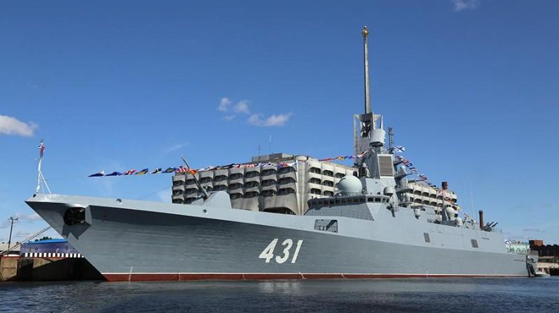 база северного флота россии