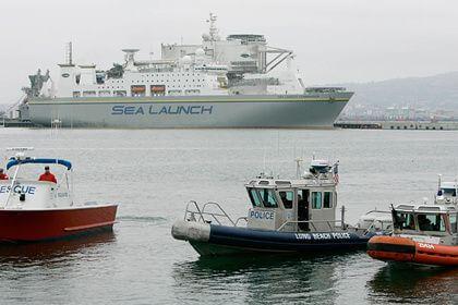 морской старт википедия