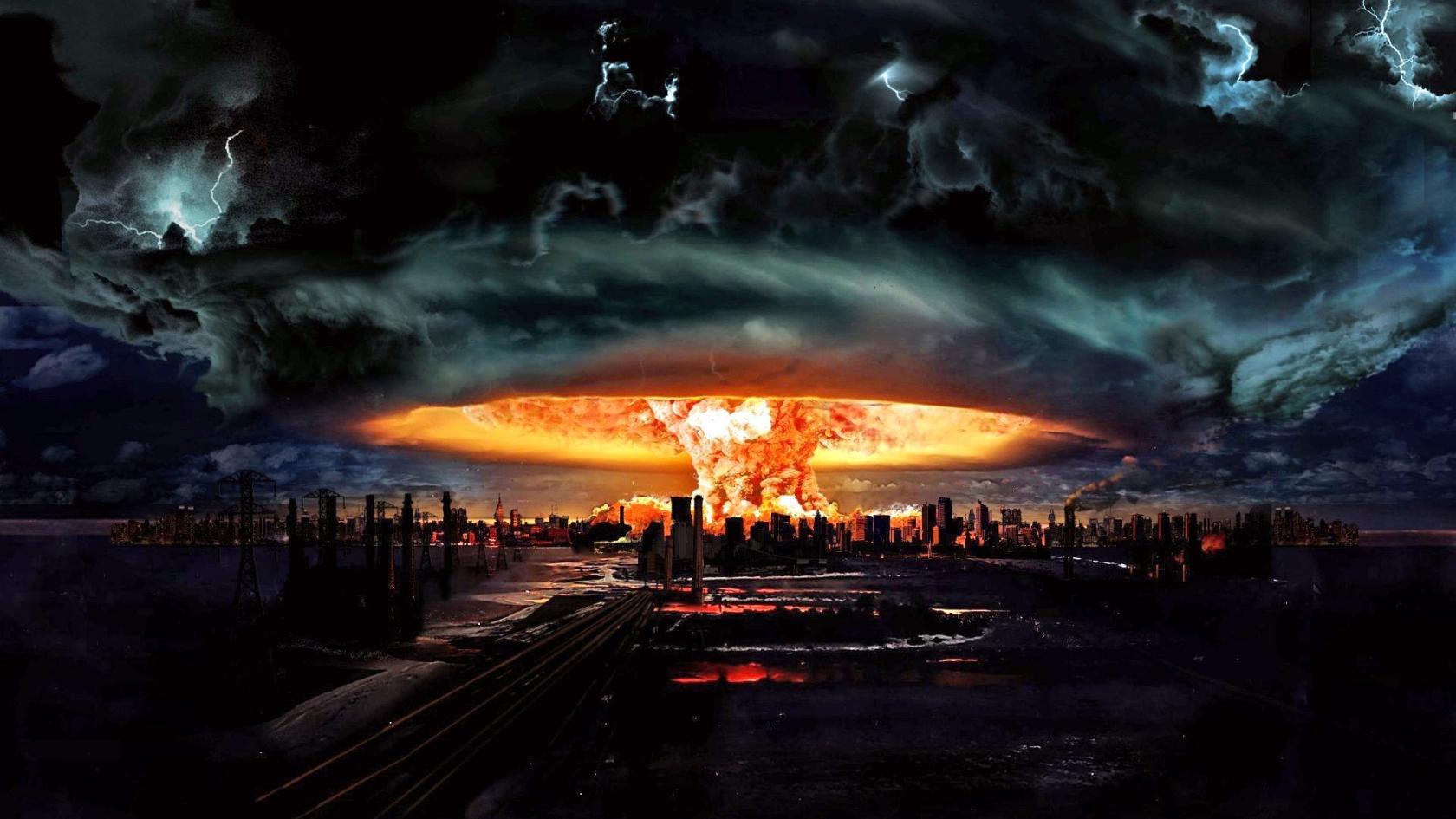 начало 3 мировой войны