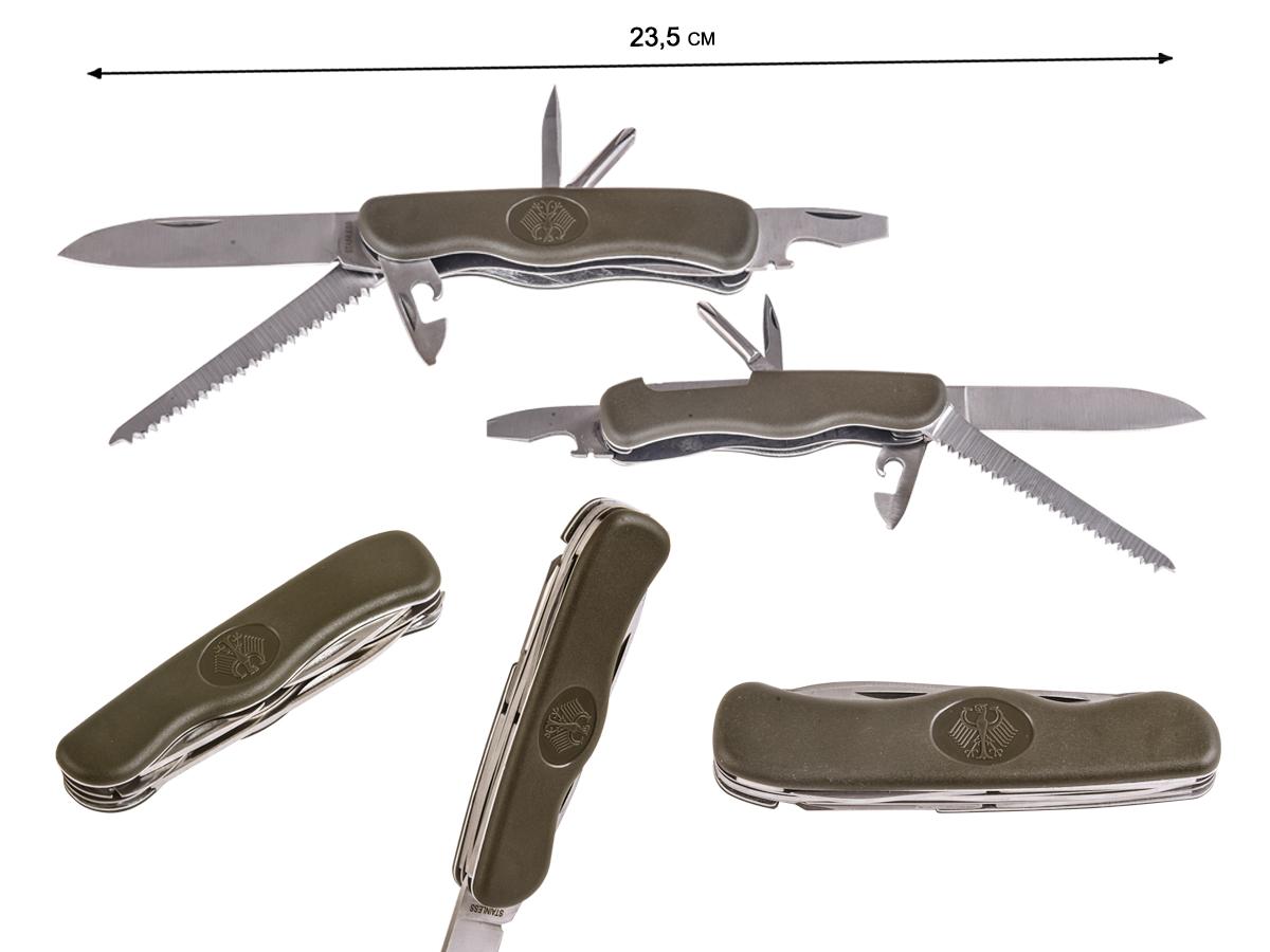 универсальный нож для выживания