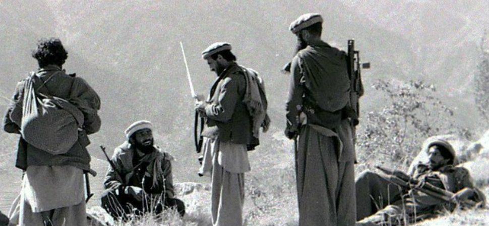 сша в афганистане