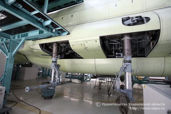 какие самолеты выпускают в россии