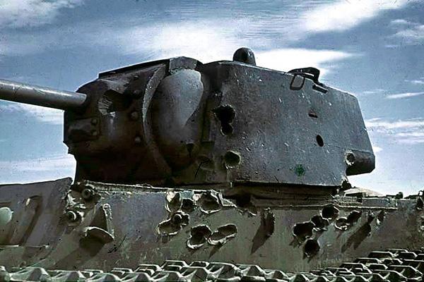 названия немецких танков
