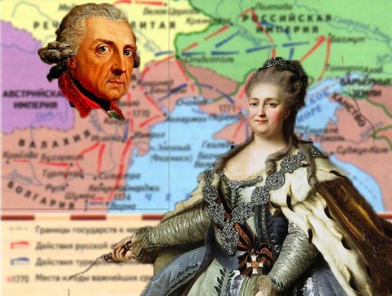 война между россией и турцией