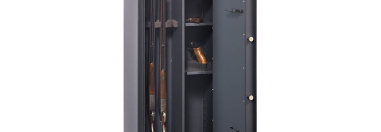 сейф для охотничьего оружия