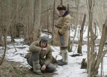 фильмы об охоте