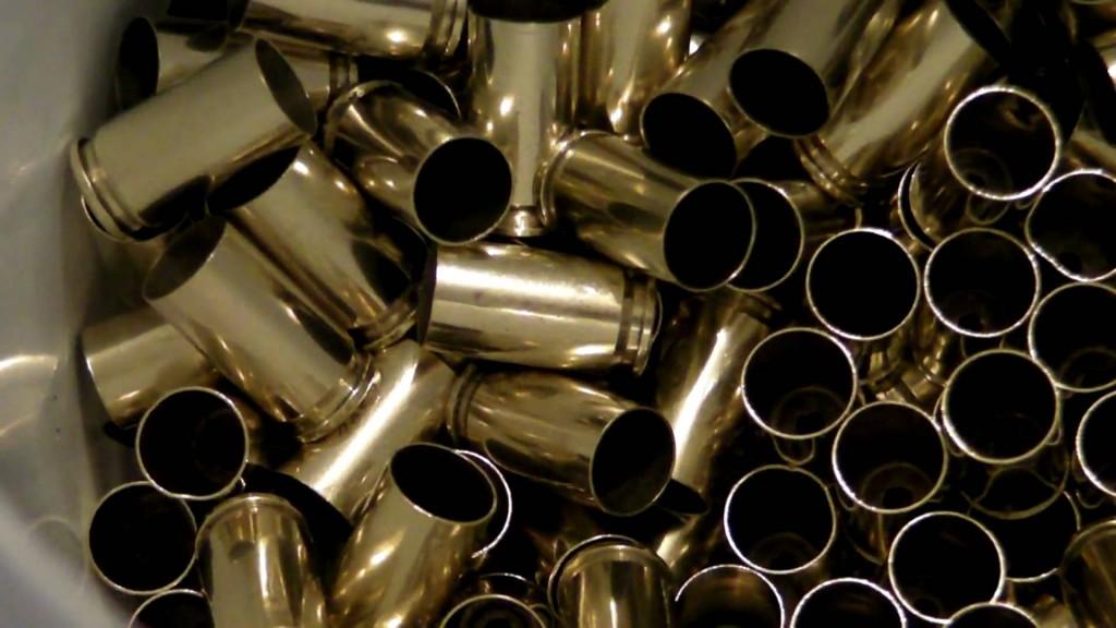 Гильзы для патронов