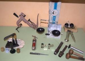 Оборудование для снаряжения патронов