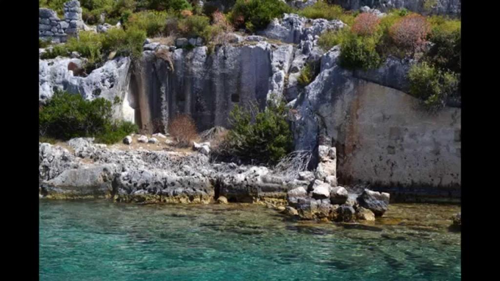 Турецкие пейзажи
