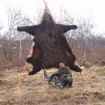 Камчатская охота