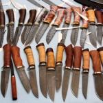 Конкурс ножей