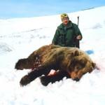 Охота 2011 года
