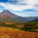 Осень на Камчатке