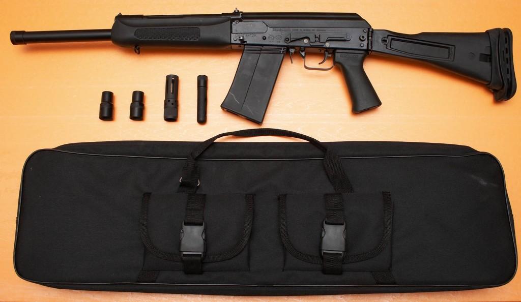 Сайга 12К - стандарный вариант