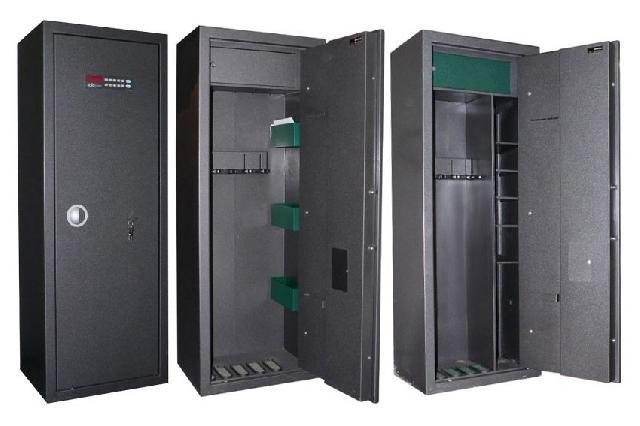 Магазинный сейф
