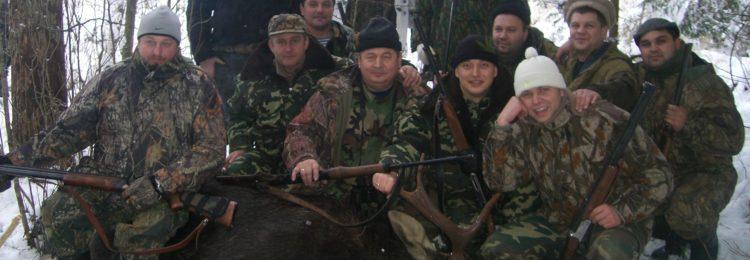 Будущее дичи и охоты в ближайшие годы и планы развития охотничьих хозяйств в миру и России