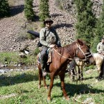 Охотники на лошадях (Казахстан)