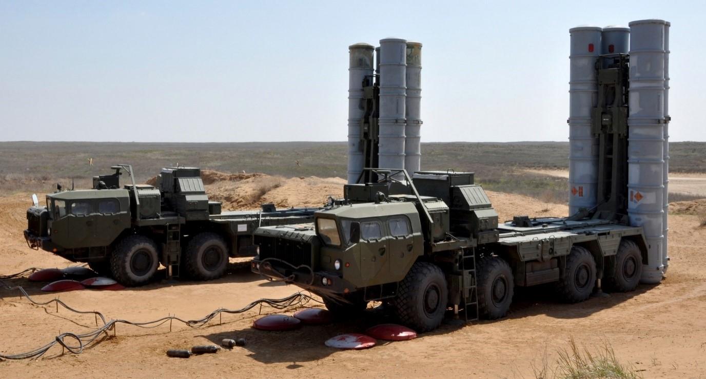 Китайские комплексы ПВО