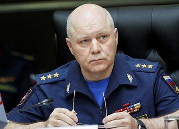 Начальник ГРУ И.В.Коробов