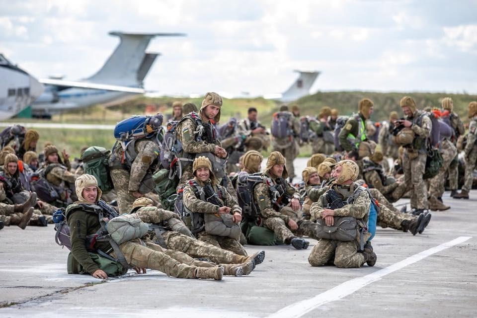 Десантно-штурмовой отряд