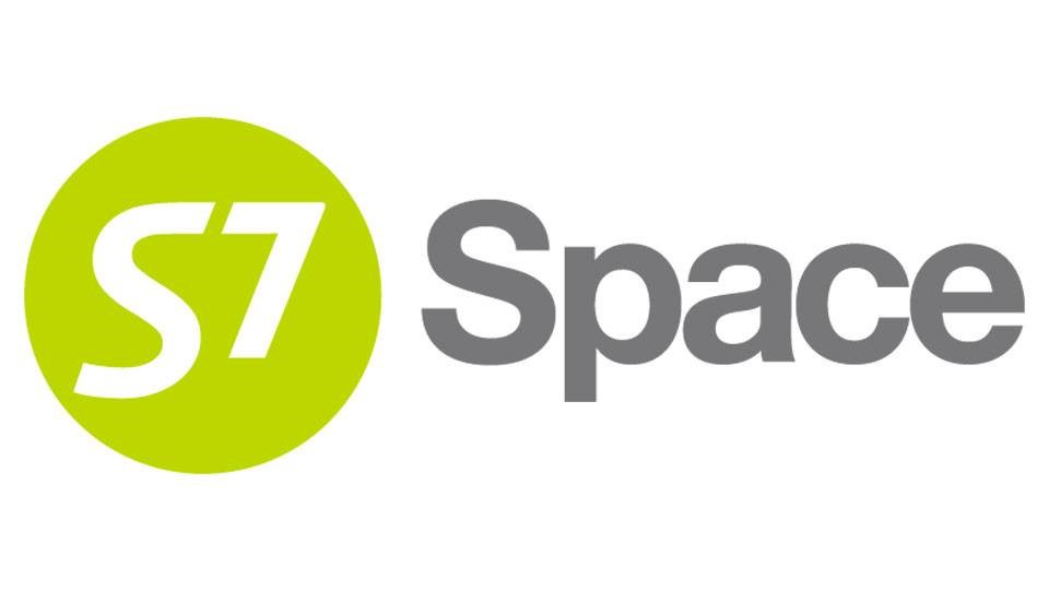 Логотип компании S7 Space
