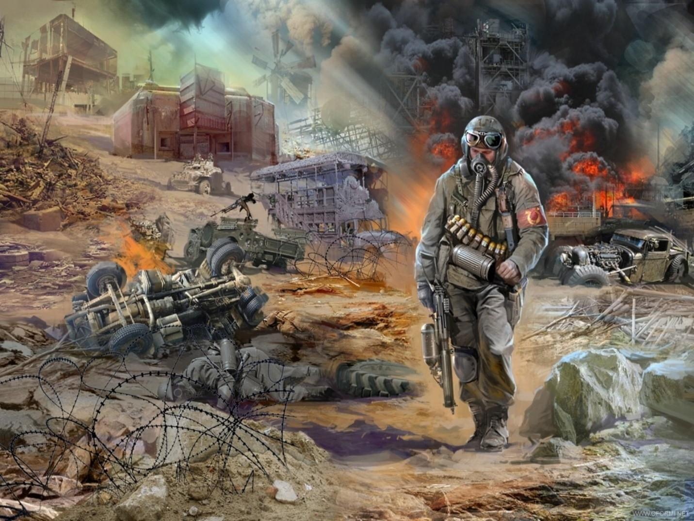 Последствия войны