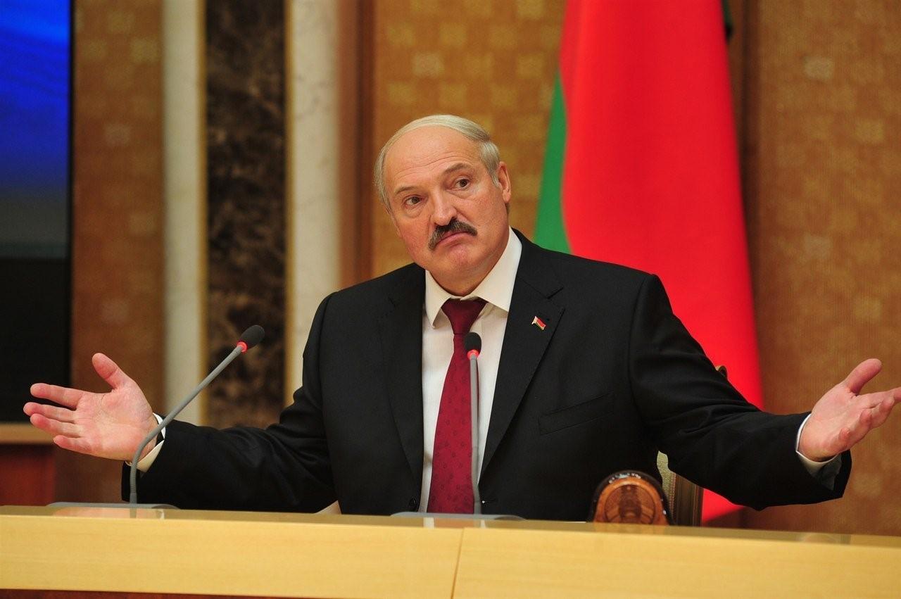 Президент Белоруси