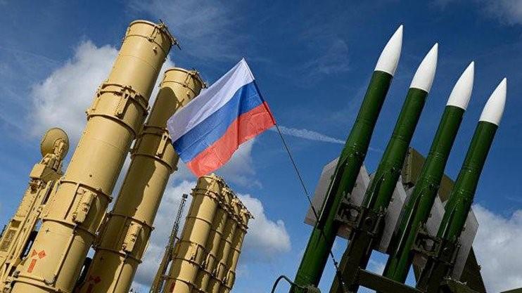 Ракеты России