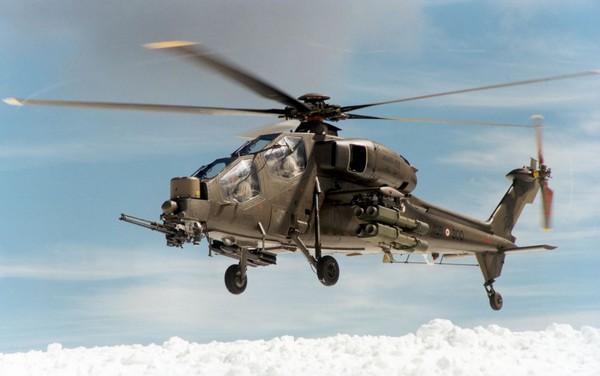 Agusta A129 (Мангуст)