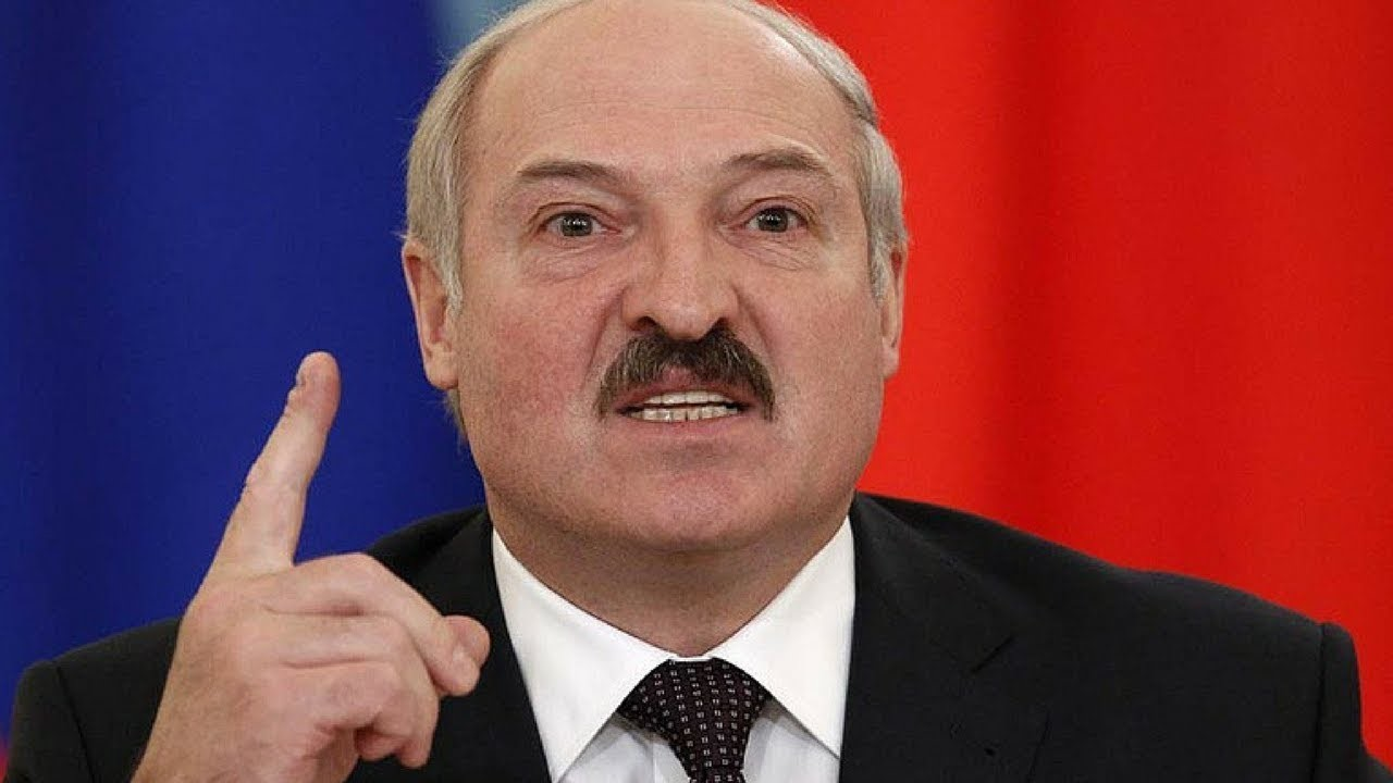 Батька-Лукашенко