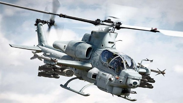Bell AH-1Z (Вайпер)
