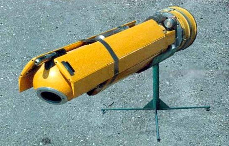 Беспилотный аппарат «Гром»