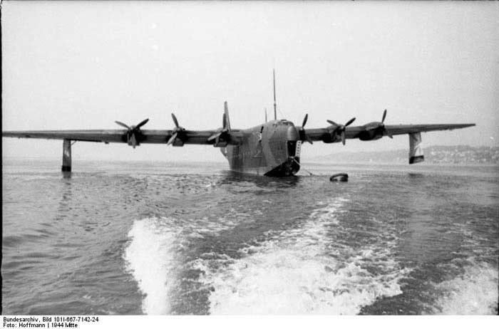 Blohm Voss BV 238