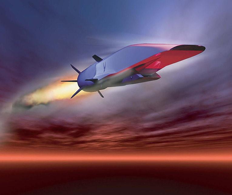 Будущее за гиперзвуковым оружием