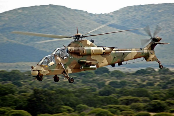 Denel AH-2