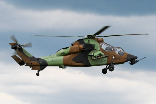 Eurocopter Tiger (Тигр)