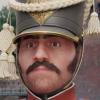 Французский кавалерист
