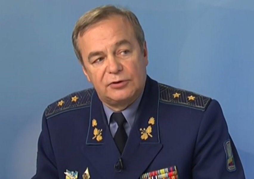 Генерал-лейтенант ВСУ