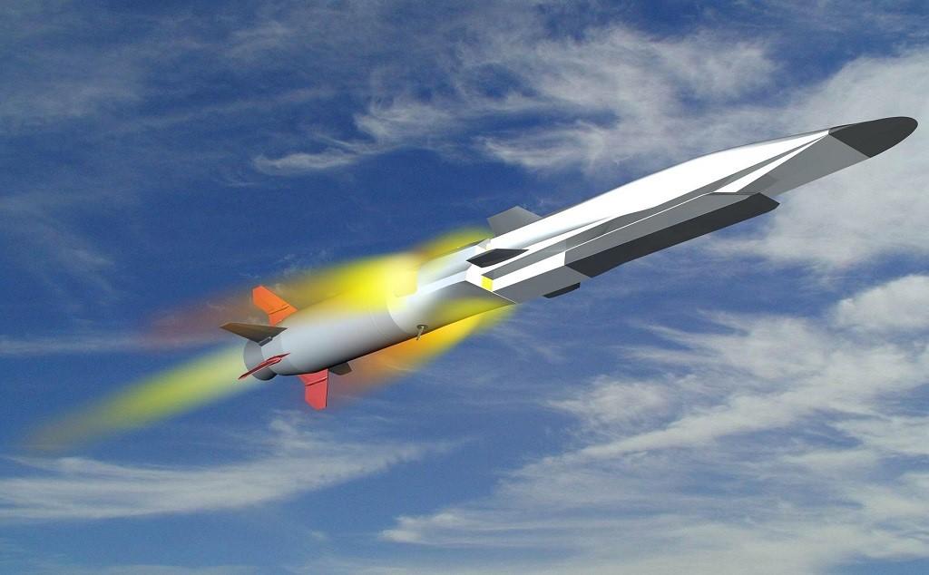 Гиперзвуковая ракета «Авангарда»