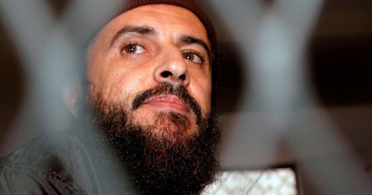 Лидер террористов аль-Бадави