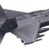 Макет корейского истребителя пятого поколения