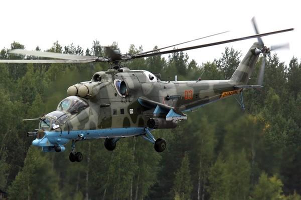 Ми-24