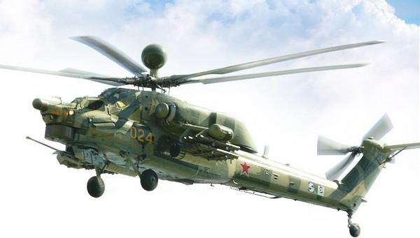 Ми-28 (Акула)