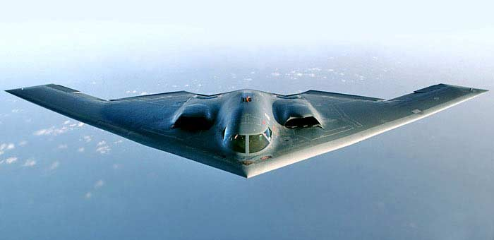 Northrop B-2