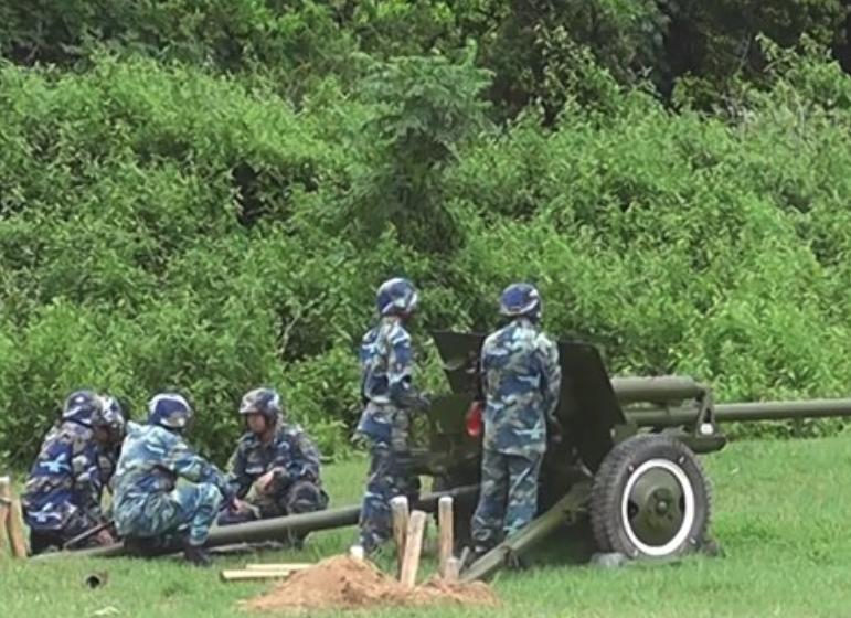 Орудие ЗиС-3