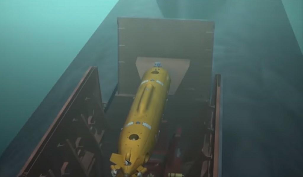 Оружие судного дня -  «Посейдон»