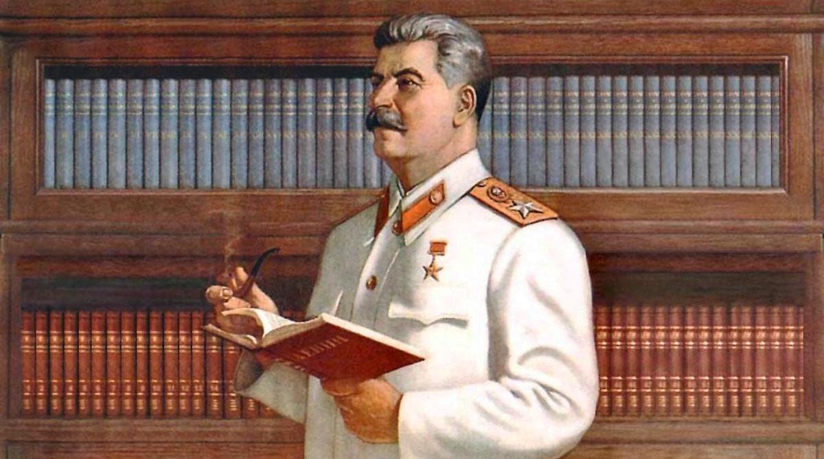 Самые известные высказывания Сталина