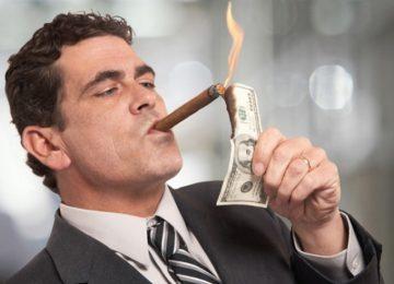 Привычки миллиардера