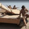 Танк М1 Abrams