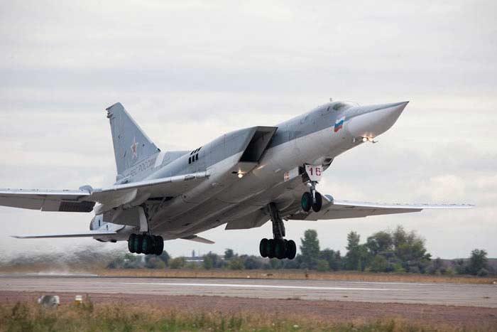 Ту-22 М